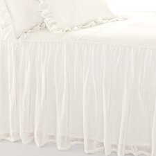 Savannah Linen Bedspread Collection