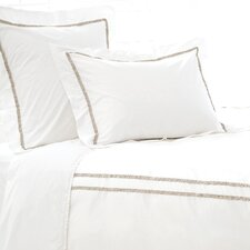 Ruched Duvet Cover Collection