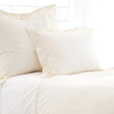 <strong>Pine Cone Hill</strong> Classic Hemstitch Duvet Collection