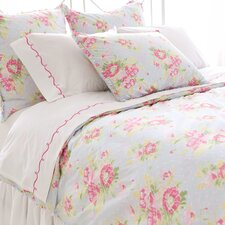 Bella Blue Duvet Cover Collection