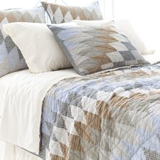 <strong>Pine Cone Hill</strong> Blanket Patchwork Quilt Collection