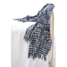<strong>Pine Cone Hill</strong> Dunes Cotton Throw