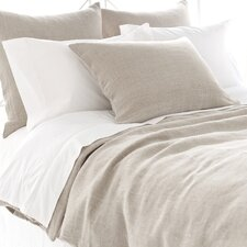 <strong>Pine Cone Hill</strong> Stone Washed Linen Duvet Cover Collection
