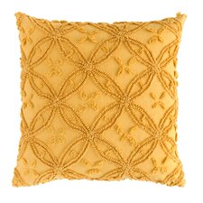 <strong>Pine Cone Hill</strong> Candlewick Decorative Pillow