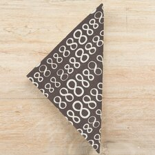 <strong>Pine Cone Hill</strong> Infinity Napkin (Set of 4)