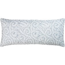 Scramble Linen Boudoir Pillow