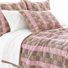 Frontier Quilt Collection