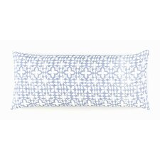 Veena Cotton Boudoir Pillow