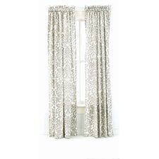 Imperial Cotton Rod Pocket Curtain Single Panel