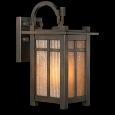Capistrano Outdoor Wall Lantern