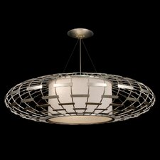 Allegretto 3 Light Pendant