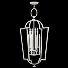 <strong>Fine Art Lamps</strong> Allegretto 8 Light Foyer Pendant