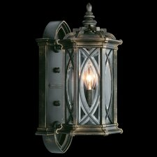 Warwickshire Outdoor Wall Lantern