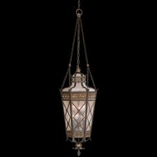 <strong>Fine Art Lamps</strong> Chateau Outdoor Lantern