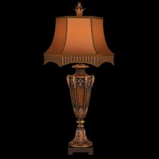 Brighton Pavillion 1 Light Table Lamp