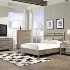 Corliss Landing Sleigh Bedroom Collection