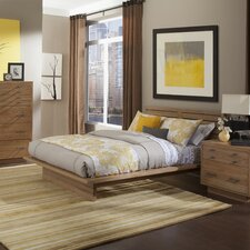 Hudson Platform Bedroom Collection