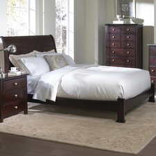 Murray Hill Platform Sleigh Bedroom Collection