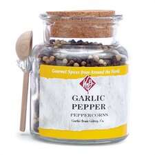 6-Ounce Garlic Pepper