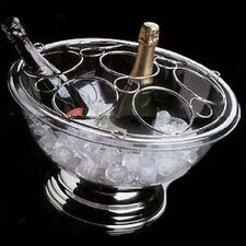 Grainware Party GoGo Punch Bowl