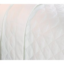 Diamond Euro Quilted Sham