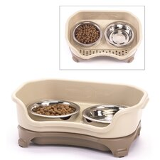 <strong>Neater Feeder</strong> Express Mess Proof Pet Bowl