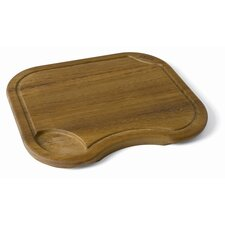 Progresso Cutting Board in Teak