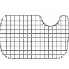Left Bowl Bottom Grid