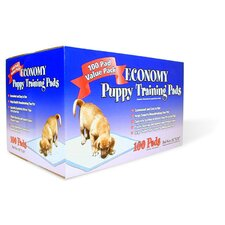 Puppy Training Pads (100 Count)