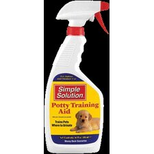 <strong>Simple Solution</strong> Potty Training Aid for Puppy - 16 oz.