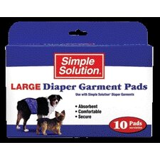 Pupsters Disposable Liner-Heavy