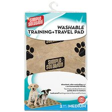 Washable Training and Travel Pad