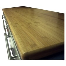<strong>Ulti-MATE</strong> Ulti-MATE Garage 6' Butcher Block Worktop Surface