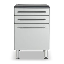 <strong>Ulti-MATE</strong> 3-Drawer Base Cabinet