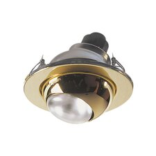 <strong>Knightsbridge</strong> R80 Mains Eyeball Downlight
