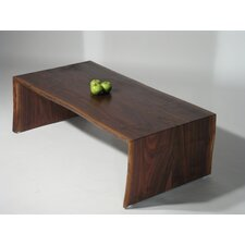 <strong>David Stine Woodworking</strong> Walnut Coffee Table