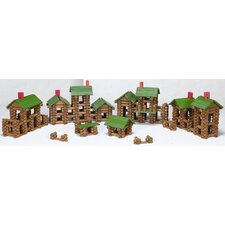 Tumble Tree Timbers Set