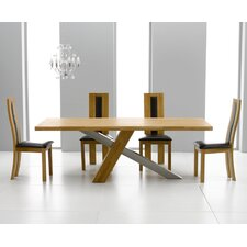 Montana 5 Piece Dining Set