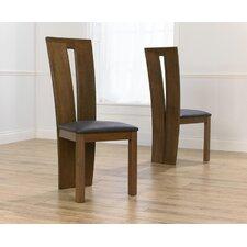 Dark Arizona Dining Chair (Set of 2)