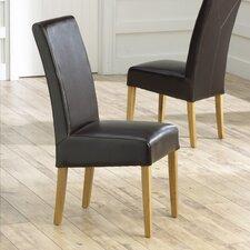 Rustique Oak Dining Chair (Set of 2)