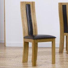 Havana Oak Dining Chair (Set of 2)