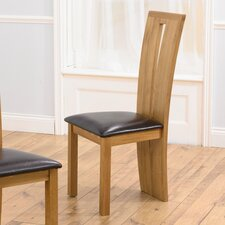 Arizona Oak Dining Chair (Set of 2)