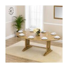 Cavanaugh Extendable Dining Table