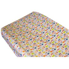 Alien Changing Pad Cover