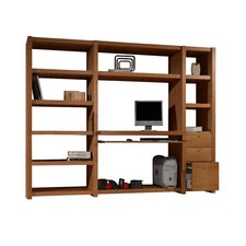 Atlas Composition HOM03 Shelving Unit
