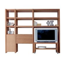 Atlas Composition ENT05 Shelving Unit