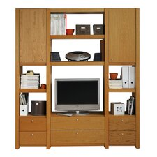 Atlas Composition SHU13 Shelving Unit