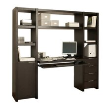 Atlas Composition HOM04 Shelving Unit