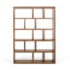 "Berlin 5 Level 78"" Shelf Bookcase"