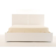 Aurora Platform Bed with Mattress Support